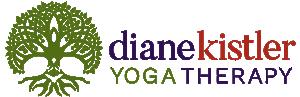 Diane Kistler Yoga Therapy Logo